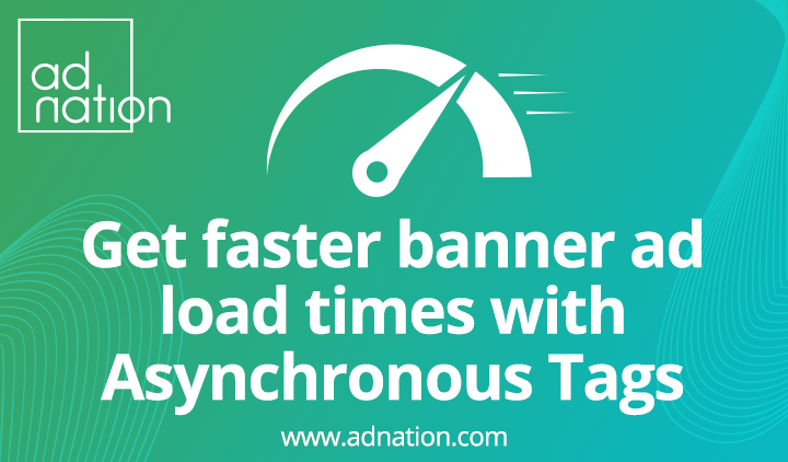 Faster banner load times